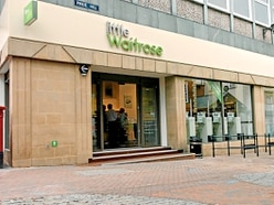 34 jobs at risk as Waitrose to close store on Shrewsbury's Pride Hill