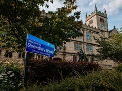 Shrewsbury MP wants government minister to look at possible merger between councils