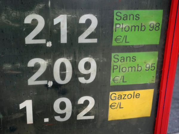 France Energy Crunch