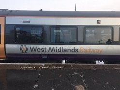 Extra train services linking Shropshire, Wolverhampton and Birmingham will begin in May