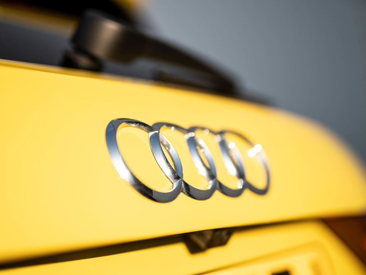 Audi updates