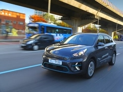 First Drive: Kia's e-Niro recharges the South Korean brand's electric car offerings