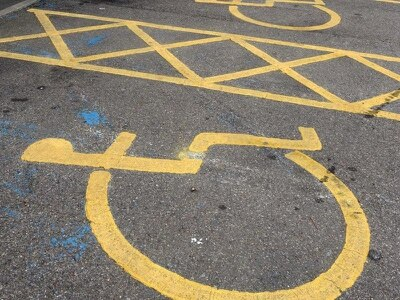 Motorists misusing disabled parking bays fined £4.2m in 2017