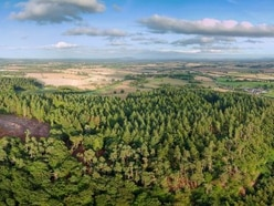 First hillfort dig in Shropshire for 40 years