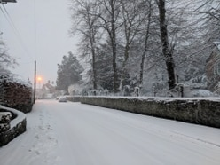 Gallery: More Shropshire snow pictures