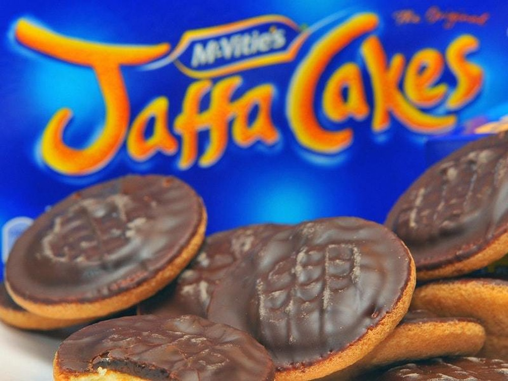 Jaffa Cakes – (Clive Gee/PA)