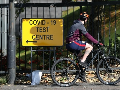 Students may have to remain on campus over Christmas amid Covid-19 outbreaks