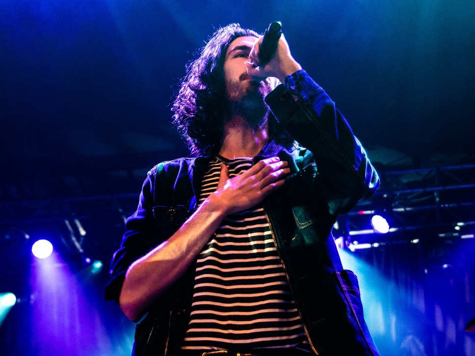 Hozier, O2 Academy, Birmingham - review with pictures