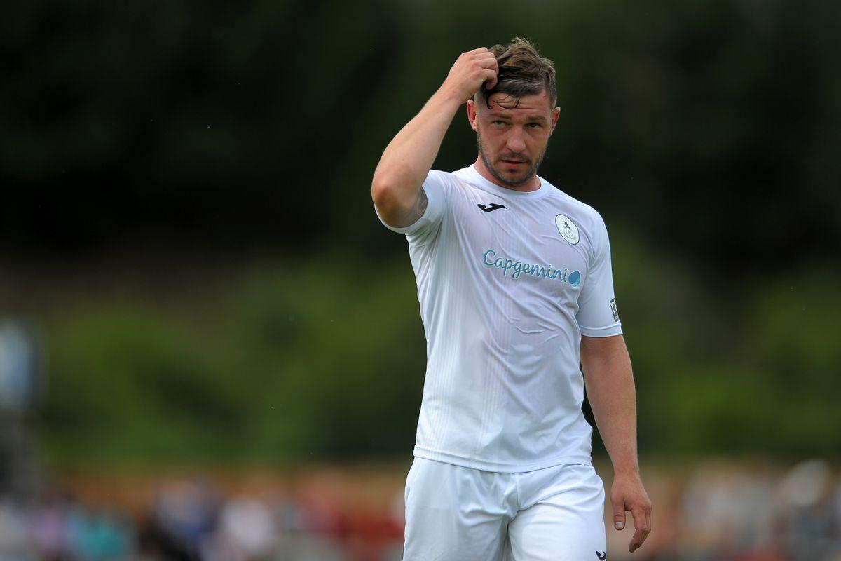 Steph Morley has left AFC Telford