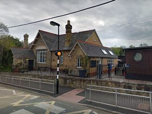 Morda Church of England Primary School. Photo: Google StreetView.