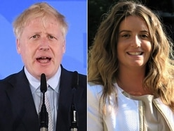 Telford Conservative chairwoman backing Boris Johnson as PM