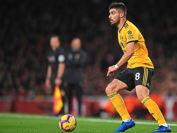 World Cup snub in the past for Wolves' Ruben Neves