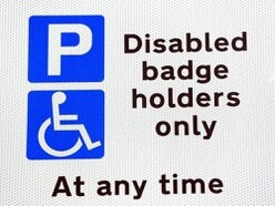 Nobody prosecuted for blue badge abuse in Shropshire