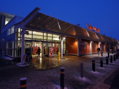 Jobs axe fear at Sainsbury's Shropshire stores for HR and payroll staff