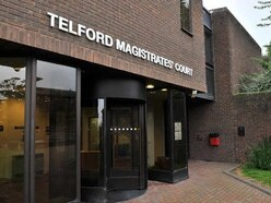 Telford lorry driver caught TWENTY times over drug limit