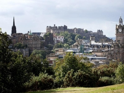 Edinburgh tourist tax proposal backed by businesses: survey