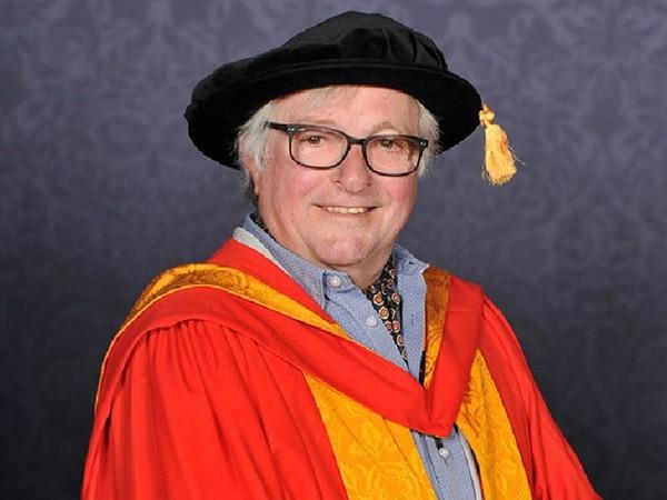 University honour for aviation pioneer and entrepreneur