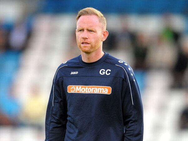 AFC Telford in no rush to send players out on loan