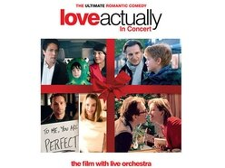 Love Actually with Live Orchestra, Symphony Hall, Birmingham - review
