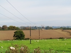 North Shropshire power lines plans to go on show