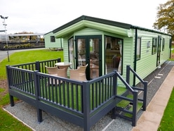 Relax in your home from home beside the seaside