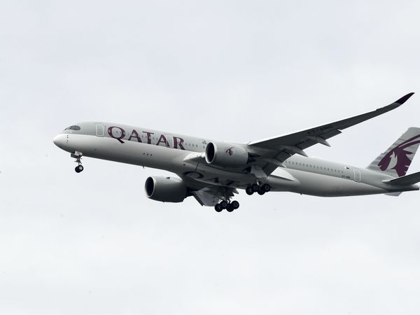 Qatar apologised after authorities forcibly examined female passengers from a Qatar Airways