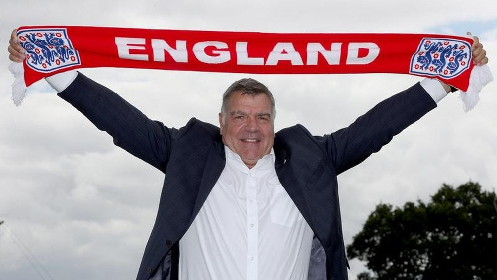 Sam Allardyce 'in Legal Correspondence' With FA Over Ex-England Manager's Sacking