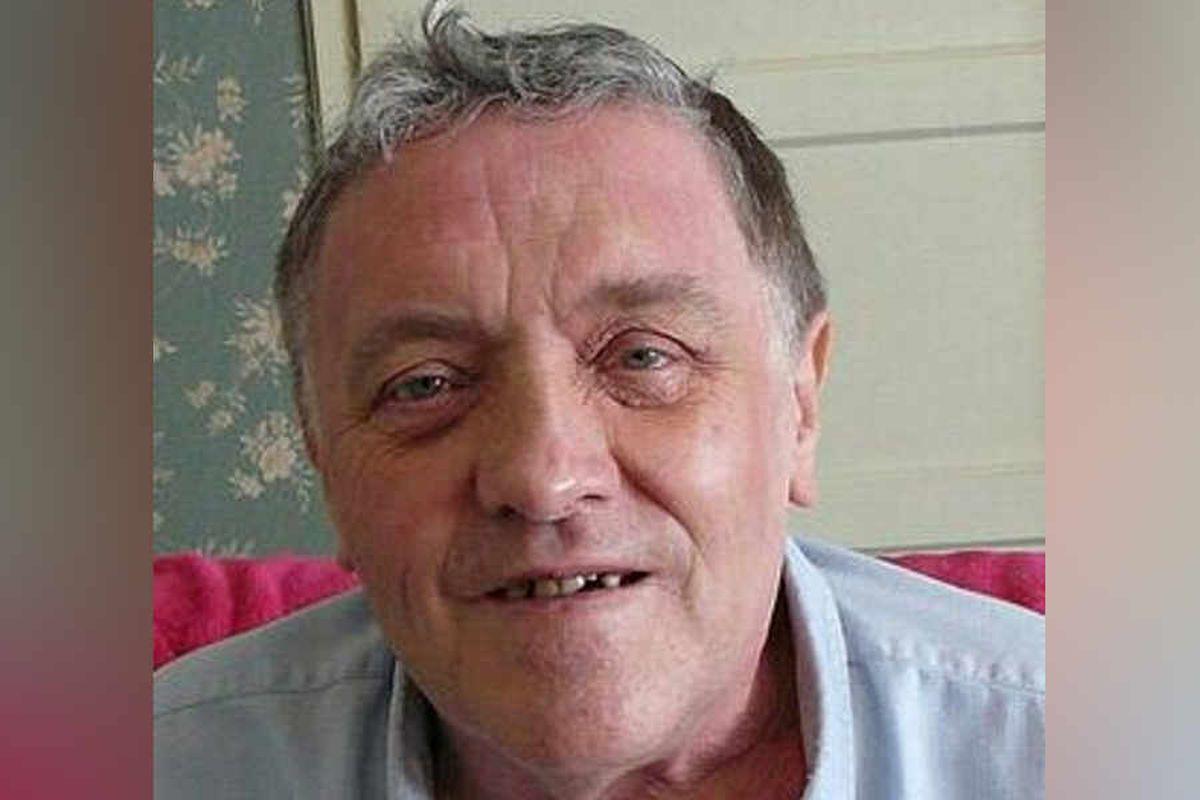 Concerns over missing Bridgnorth man, 65
