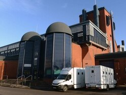 Government takes over 'appalling' HMP Birmingham