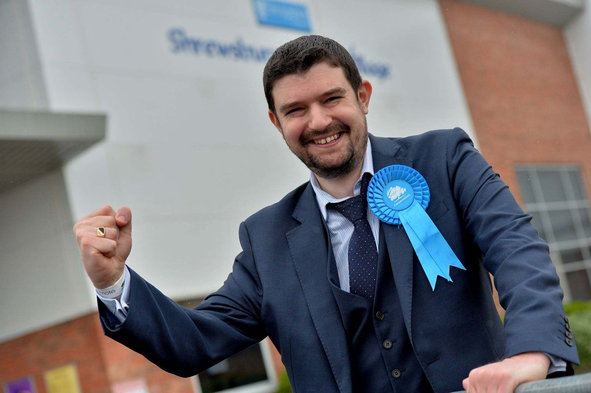 Battlefield councillor Dean Carroll said Mr Nutting's bold decisions may have cost him