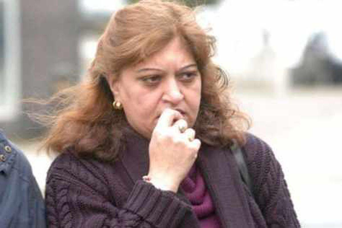 Shropshire subpostmistress jailed over £43,000 fraud