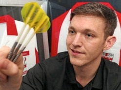Darts: David Pallett chasing seaside success