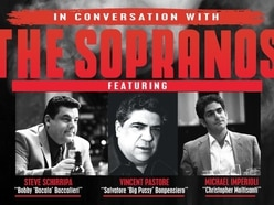 Sopranos cast members head to Birmingham for anniversary event