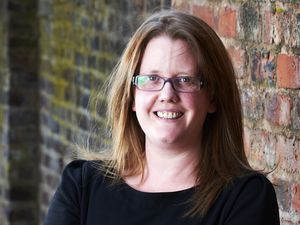Farming expert Alexandra Phillips
