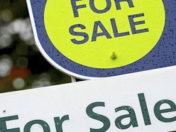 Shropshire house price growth falls behind average