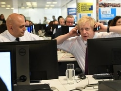 In Pictures: Cabinet dials in as Lib Dems enjoy some Hollywood help