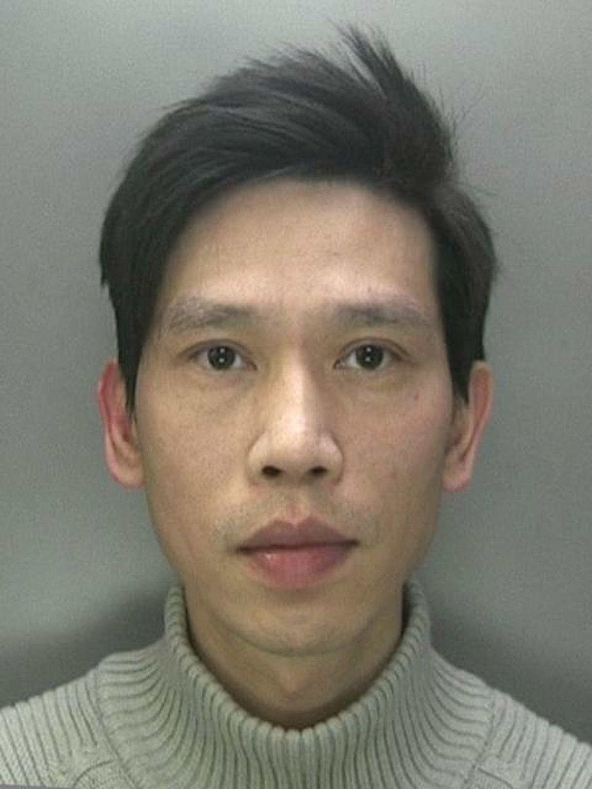 Feng Xu, 43, lived in Birmingham