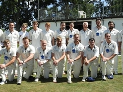 Cricketers gather in memory of James Corfield