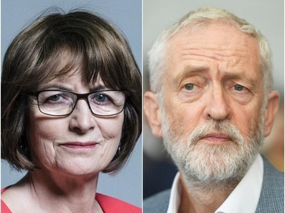 """Labour should be """"ashamed"""" of anti-Semitism, MP says after Louise Ellman resigns"""