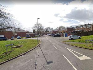 Bridgwood, in the Brookside area of Telford. Photo: Google