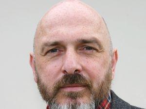 Vince Dovey, managing director of Ska Train