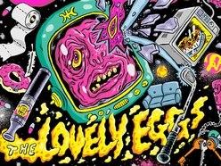 The Lovely Eggs, I Am Moron - album review
