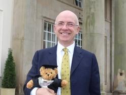 Shropshire college's graduation turns virtual