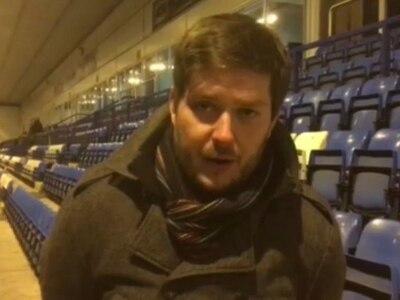 AFC Telford 1 Boston 0: Jonny Drury analyses the win - VIDEO