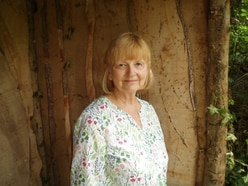 Shropshire poet in Laureate's final anthology