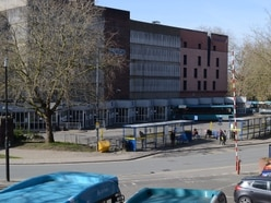 LETTER: Please reconsider bus station plans