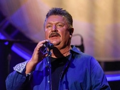 US country star Joe Diffie dies after testing positive for Covid-19