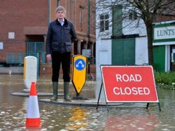 Shropshire flooding: MP calls on Government to make more money available for flood defences