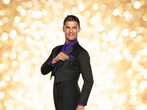 Strictly stars' stream to keep Shropshire dancing
