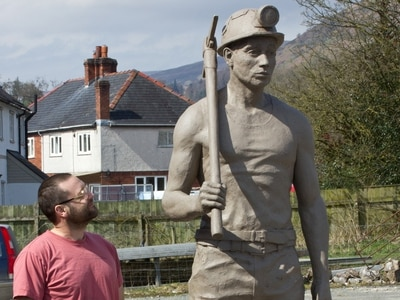 Memorial to miners to be unveiled